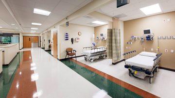 Klinikler ve Hastaneler