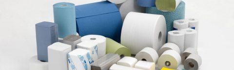 Endüstriyel Kağıt